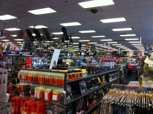 Big 5 Job Application Online. Headquartered in El Segundo, California, with over stores in several states mostly in the west of the U.S., Big 5 is a popular sporting goods retail store.