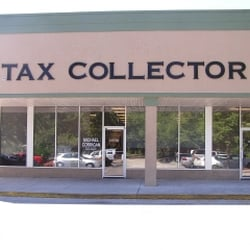 You May Want To Read This About Tax Collector Jacksonville