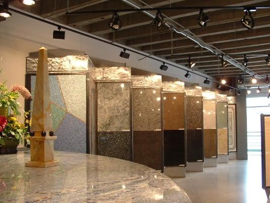 Oregon Tile Amp Marble Showroom Yelp