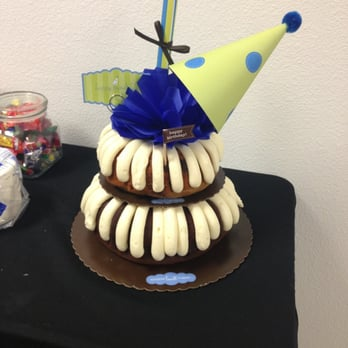 Nothing But Bundt Cakes Henderson Nv