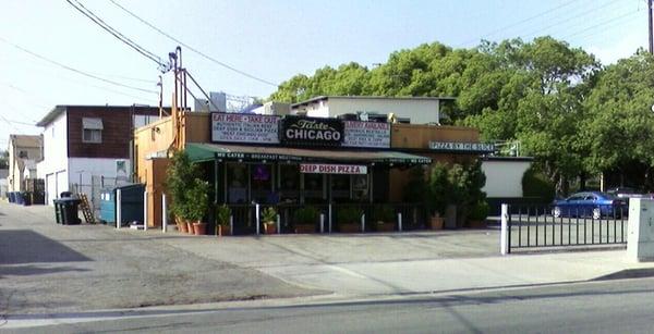 Nice Restaurants Near Burbank Ca