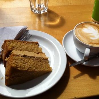 Cake Shop Salcombe