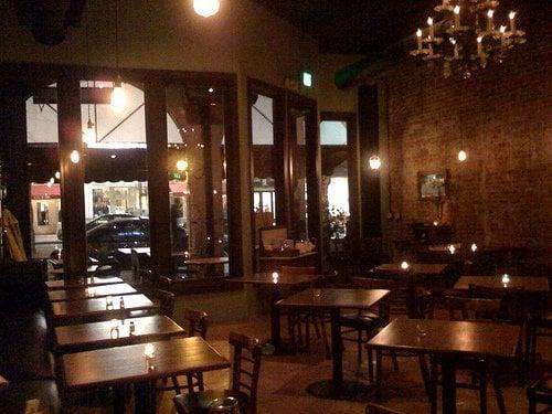 Argentine Restaurant Pasadena Ca