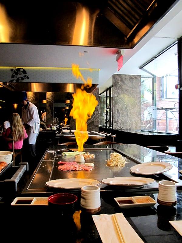 Yamato Japanese Restaurant Toronto