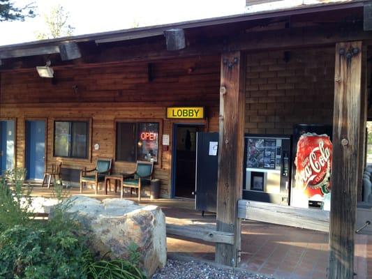 Pine Valley Inn Motel - Pine Valley, CA | Yelp