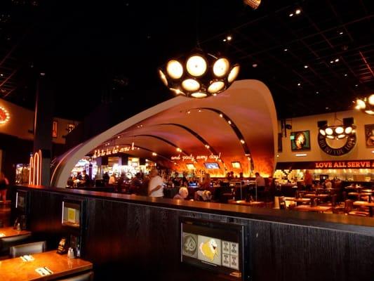 Good Restaurants Near Hard Rock Tampa