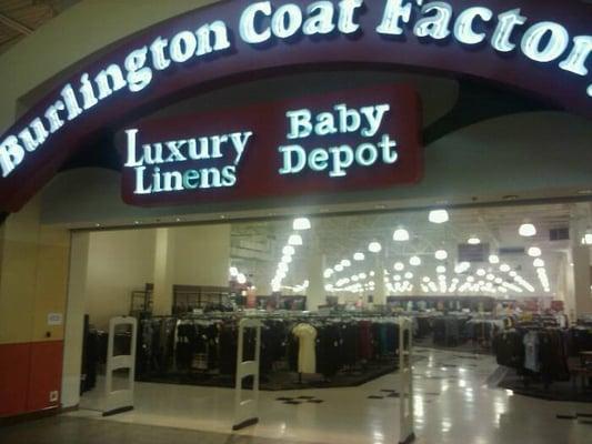 Nov 30, · 10 reviews of Baby Depot At Burlington Coat Factory