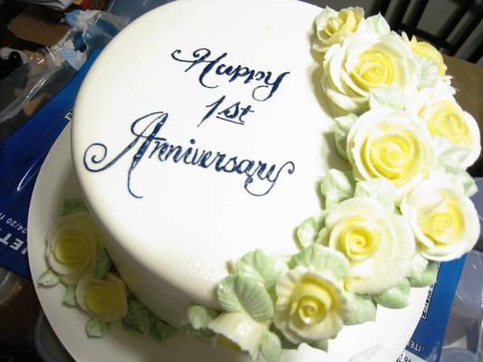 Happy 1st Anniversary To Tanu Armu4eva 3899736 Kehta