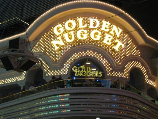 Gold Diggers Vegas