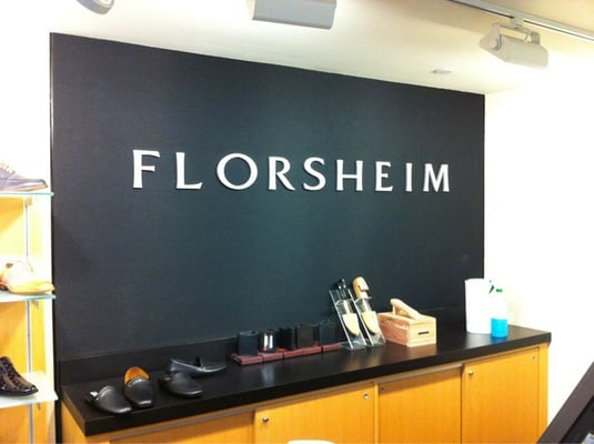 Florsheim Shoe Stores In Los Angeles