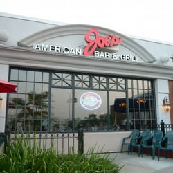 joe s american bar grill steakhouses 298 garden state plz paramus nj reviews photos. Black Bedroom Furniture Sets. Home Design Ideas