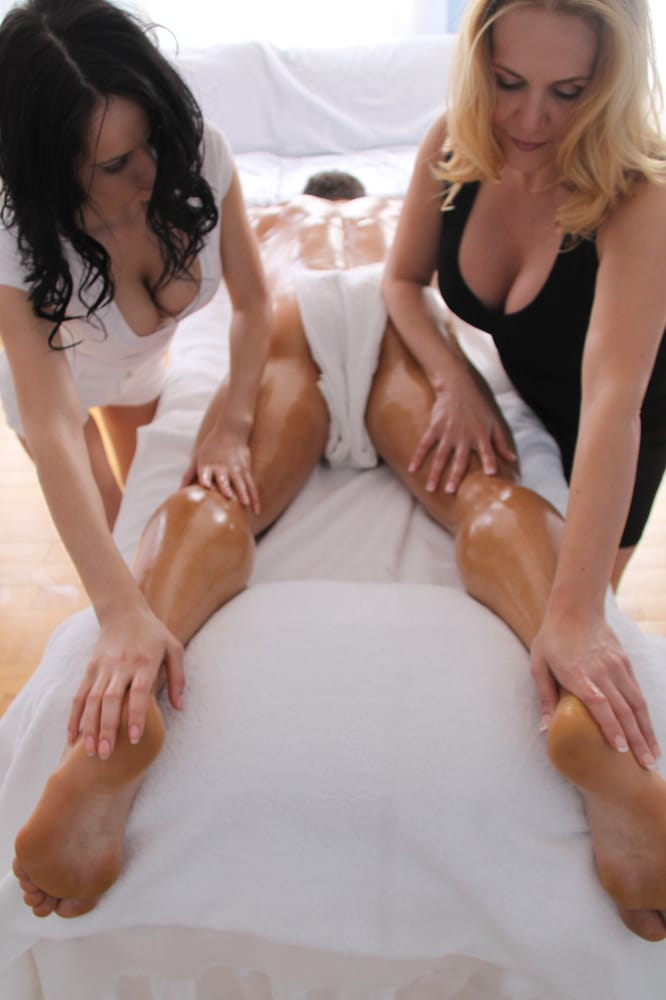 Angel Massage Massage Therapists San Diego, CA